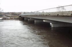 Инженерный проект на приведение в нормативное состояние сельской автомобильной дороги «Подъезд к с. Арское» с мостом через р. Се
